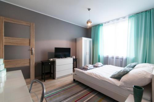 Apartamenty Bialystok - Lipowa 12