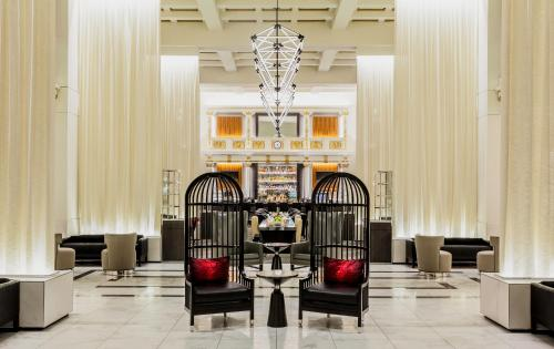 10 Best Hotels With Restaurants In Boston Massachusetts