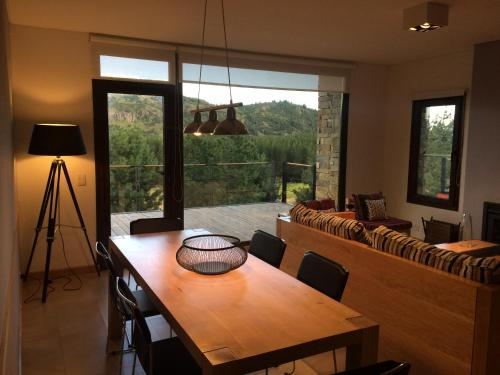 Golf y Polo Apartment - San Martín de los Andes