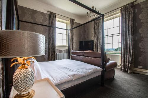 Brooks Country House Hotel Review Ross On Wye