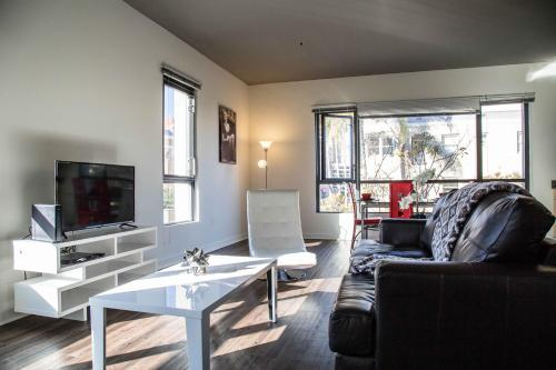 Hotel Furnished Suites In Gaslamp Quarter