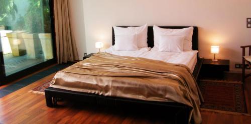 รูปภาพห้องพัก Hotel President