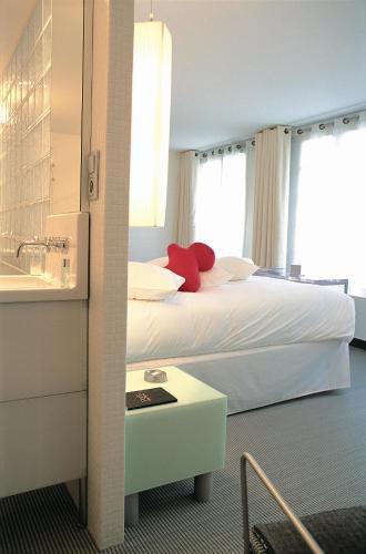 Kube Hotel Paris - Ice Bar photo 5