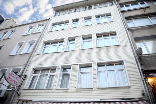 Istanbul Akdeniz Hotel indirim