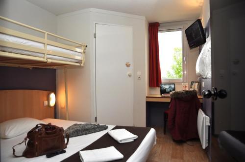 Premiere Classe Niort Est - Chauray - Hôtel - Niort