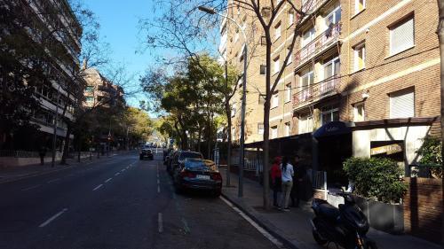 Apartamentos Ganduxer photo 104