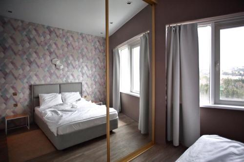 BonApartments Апартаменты с 1 спальней