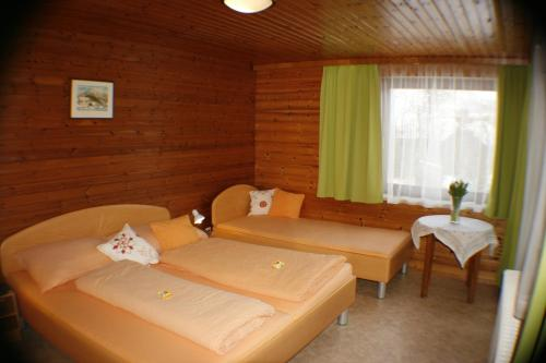 Фото отеля Haus Straubinger-Tiefenbacher
