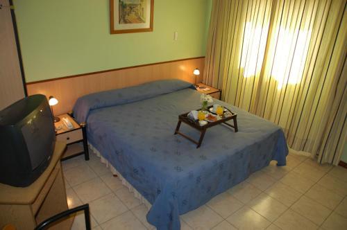 Фото отеля Parque Apart Hotel