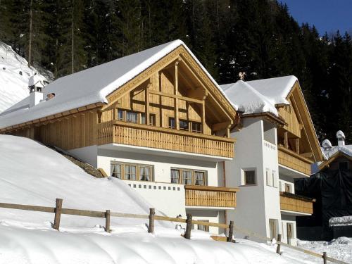 Apartments Mirabell - Livinallongo del Col di Lana