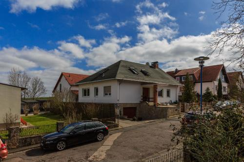 . Hotel-Pension am Rosarium