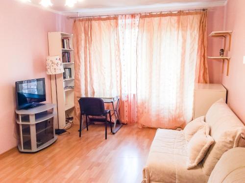 . Apartment on Shchelkovskoye shosse 57к1