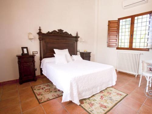 Habitación Doble Superior - 1 o 2 camas - Uso individual Casa de La Campana 6