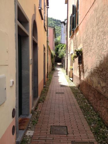 . Appartamenti Sentiero n1