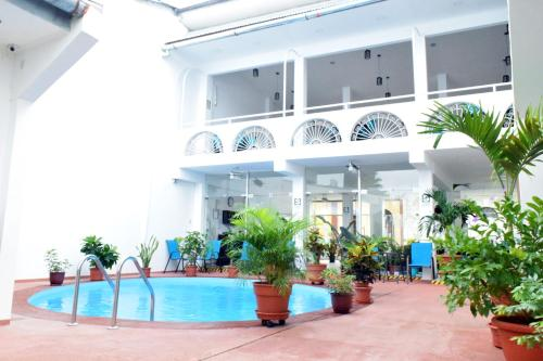 HotelHotel Garden House