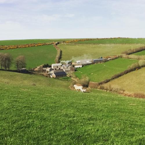 Coombe Farm, Lynton