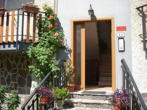 Favelle House - Apartment - Campo di Giove