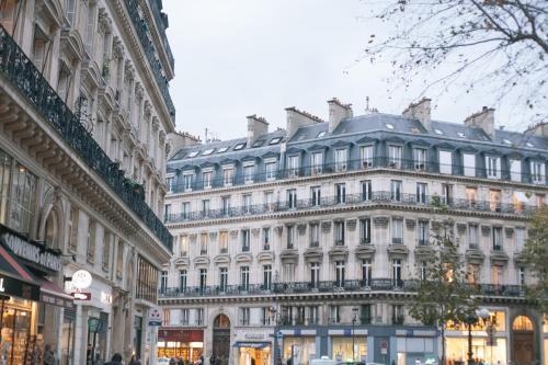 thesuites Paris Studios photo 14