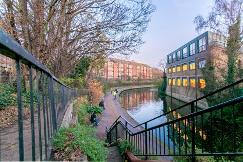 Picture of Regent Canalside Apartments
