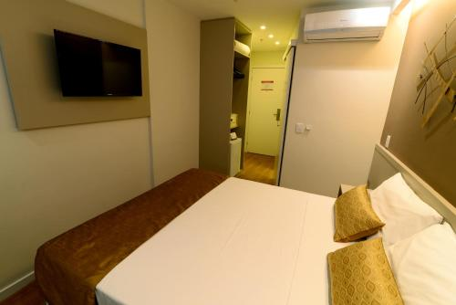 Bristol Easy Hotel - Cachoeiro - Cachoeiro de Itapemirim