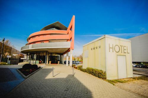HotelHotel Bokan Exclusiv