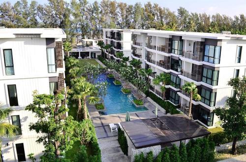 . Apartment Rawai Beach