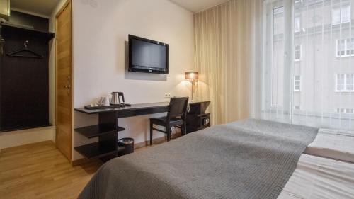 Best Western Plus Time Hotel photo 21