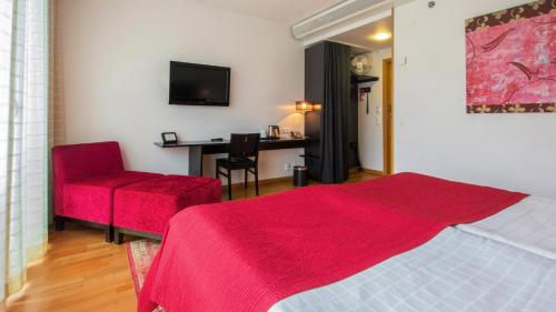 Best Western Plus Time Hotel photo 26