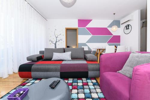 . Apartments Goodbed Zagreb