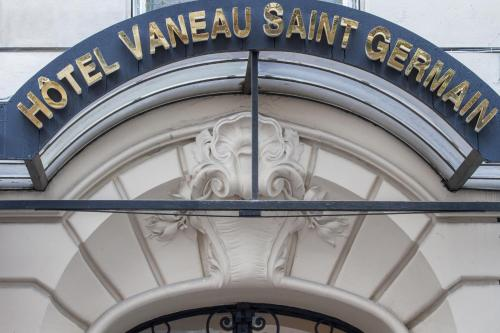 Hôtel Vaneau Saint Germain photo 23