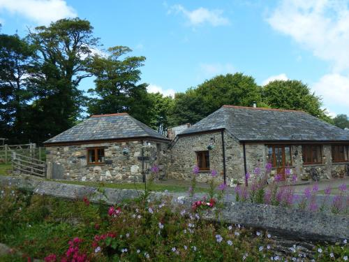 The Old Wagon House, Camelford, Cornwall