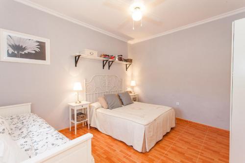 Hotel Apartamento Centro Jerez Carbón