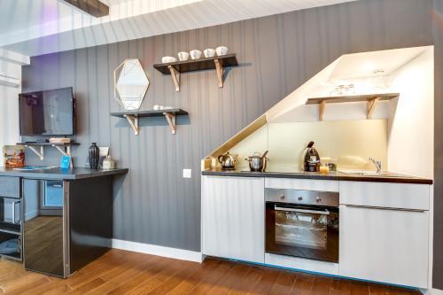 Sweet Inn - Rue de Berthe photo 8