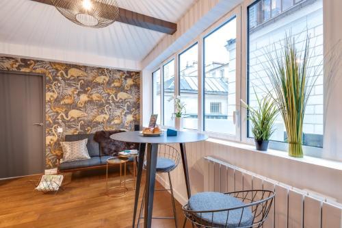 Sweet Inn - Rue de Berthe photo 10