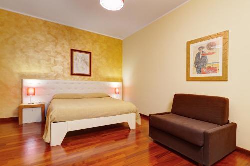 . Hotel Ghalà