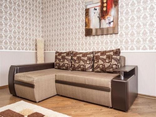 . Apartments on Lermontova