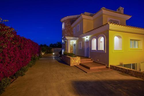 Villa Amalia Oda fotoğrafları