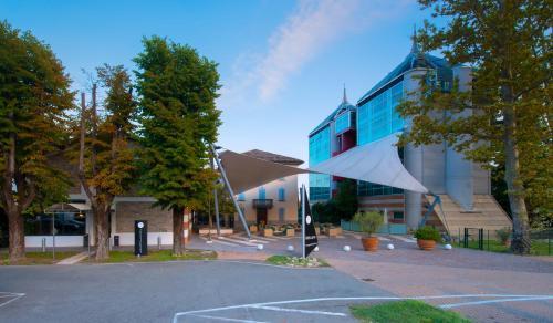 CDH Hotel Villa Ducale - Parma