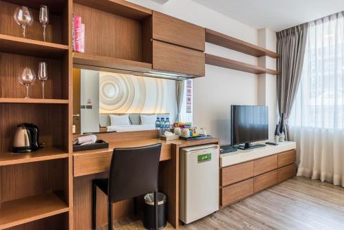 Olive Bangkok Hotel (formally Olive Residence) photo 28