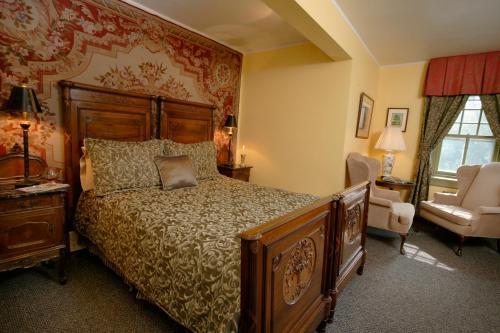 Cameron Estate Inn - Accommodation - Mount Joy