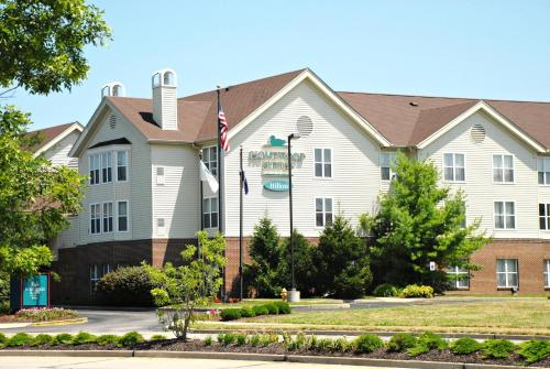 Homewood Suites Chesterfield - Chesterfield, MO 63017