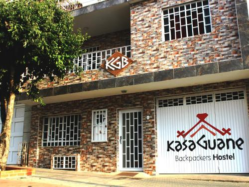 HotelKasa Guane Hostel