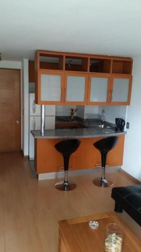 Hotel Appartement Chile Las Condes