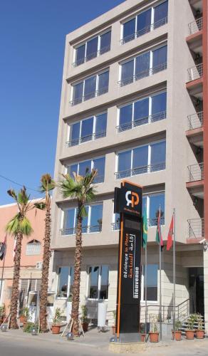HotelRésidence La Place