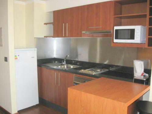 Hotel Apartamento Santa Beatriz
