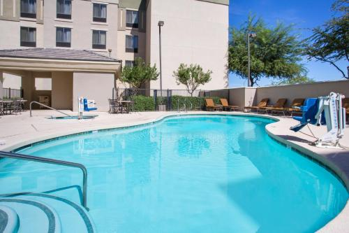 Homewood Suites by Hilton Phoenix-Avondale - Avondale, AZ AZ 85323