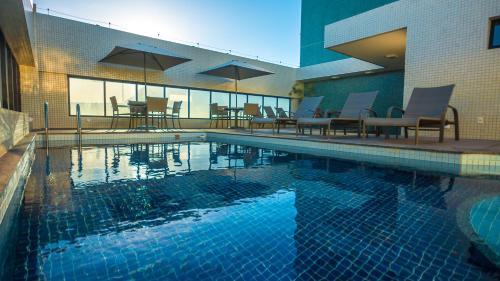 . Mais Hotel Aeroporto Salvador