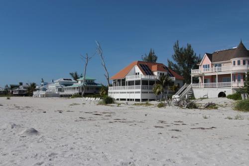 Villa Beach Mansion