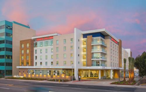 Hampton Inn & Suites LAX El Segundo - Hotel
