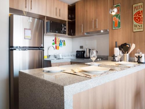 Centricos Apartamentos Foto principal